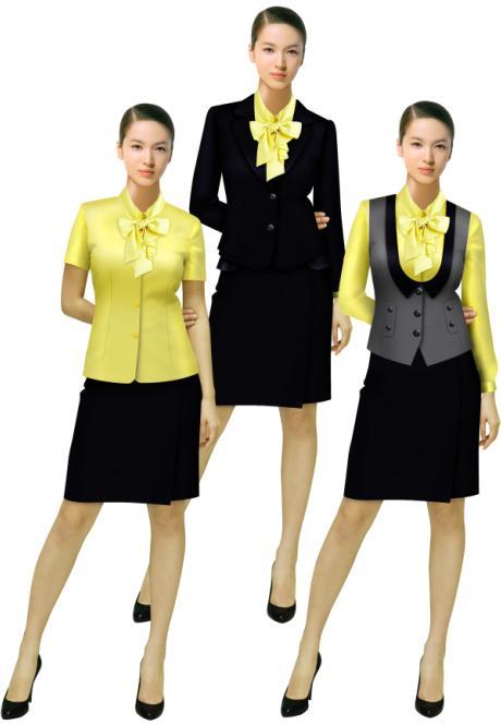 北京时尚服装