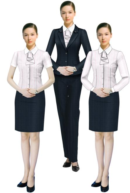 生产时尚服装