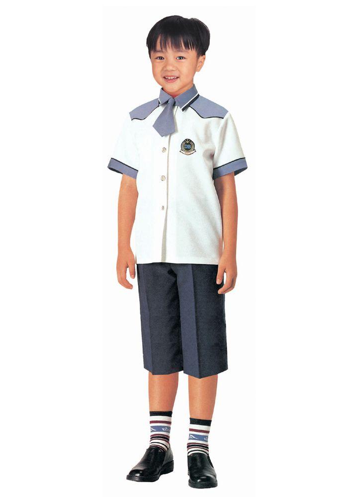 北京学生制服