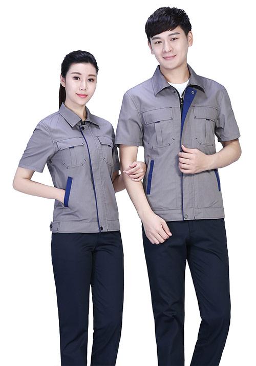 日式工作服