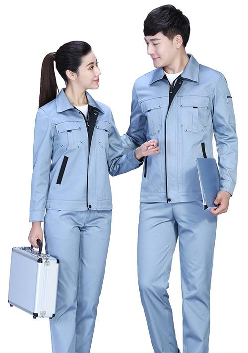 工作服定制服装需注意事项