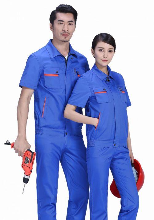 什么是防酸碱工作服,防酸碱工作服的工作原理
