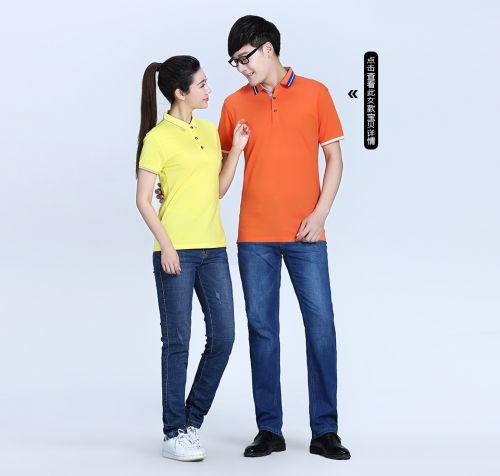 T恤定制常用面料,T恤定制面料会使皮肤过敏