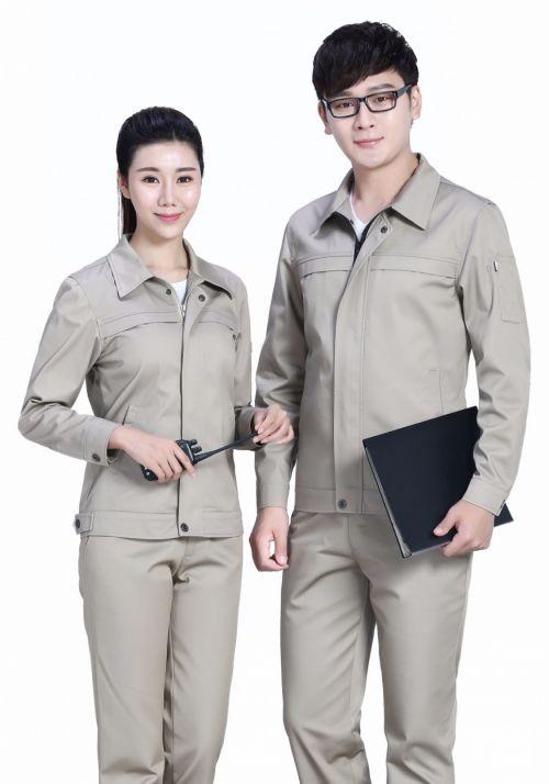 怎么选择定做工作服款式,不同行业定做工作服款式该如何选择?