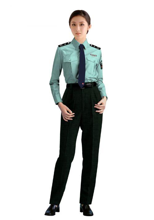 工作服的质量有多重要?以及订制保安服的标准是什么?