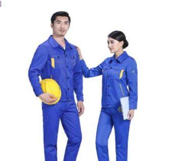 如何选择维修工人的工作服款式?